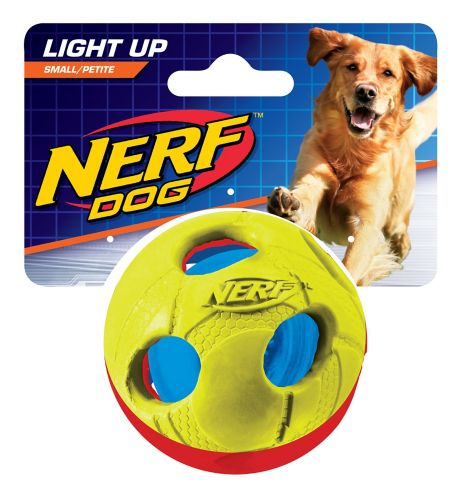 Balle Bash Ball DEL Nerf Dog Image de l'article