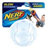 Nerf Dog Tennis Ball Blaster Glow Ball   NERFnull
