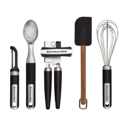Gadgets KitchenAid, 5 pièces Image de l'article