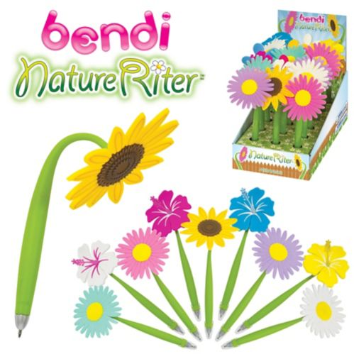 Bendy Nature Riters Product image
