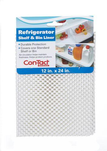 Revêtement de bac de réfrigérateur Contact, 12 x 24 po Image de l'article