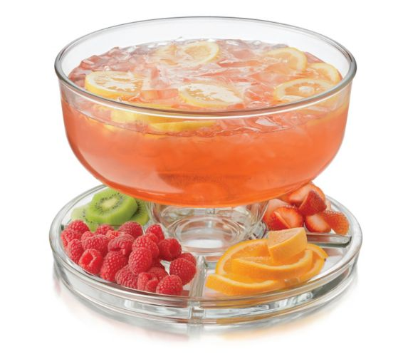 Libbey 6-in-1 Server Product image
