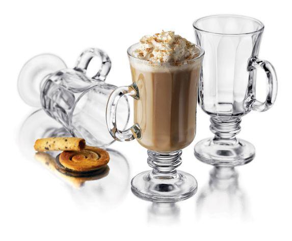 Milan Irish Mug Set, 4-pc Product image