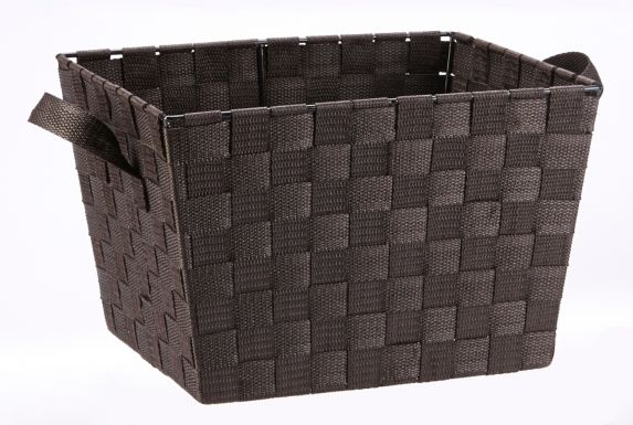 Woven Strap Basket Product image