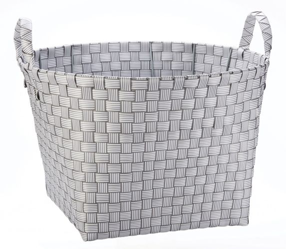 Stripped Resin Wave Basket Product image