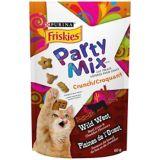 Purina Friskies Party Mix Cat Treats, 60g | Purinanull