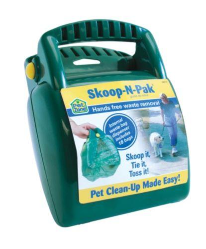 Pelle à excréments canins Skoop-N-Pak Image de l'article