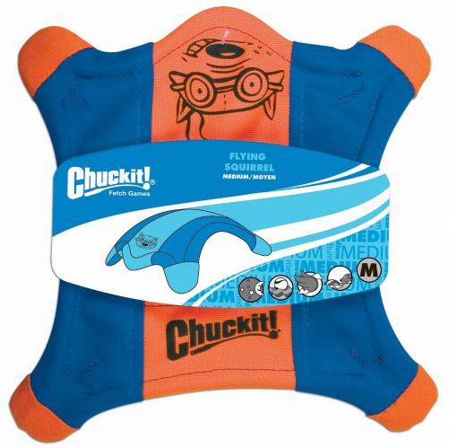Chuckit! Flying Squirrel Dog Toy, Medium Product image