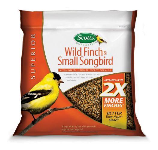 Scotts Wild Finch & Small Songbird Bird Seed Product image