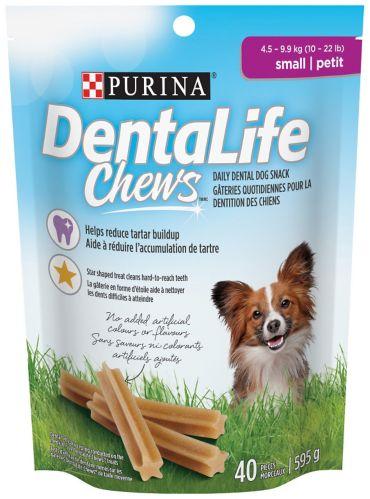 Purina Dentalife Chews, 595-g Product image