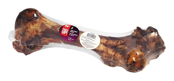 PAWS UP! Beef Dino Bone Product image