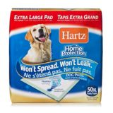 Hartz Home Protection XL Dog Pads, 50-pk | Home Protectnull
