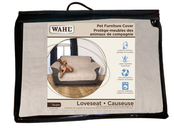 Wahl Loveseat Pet Furniture Cover Product image