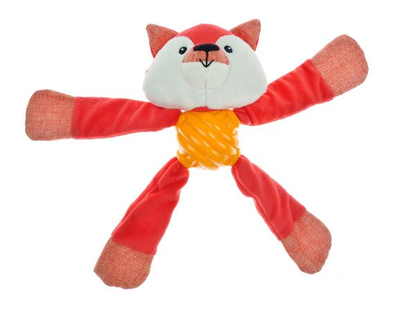 PAWS UP! Pipsqueak Long Legs Dog  Toy Product image