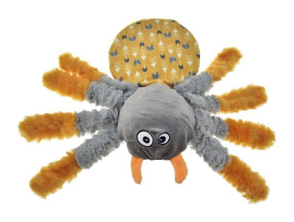 PAWS UP! Jouet-araignée sonore pour chien