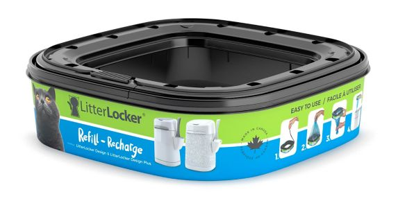 Recharge pour LitterLocker Design et Design Plus Image de l'article