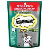 Gâteries Temptations Dentabites, 130 g | Temptationsnull