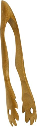 PAO! Bamboo Salad Tongs Product image