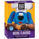 Blue Dog Bakery More Flavours Assorted Dog Treats, 567 g | Blue Dog Bakerynull
