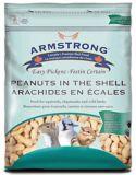 Graines Armstrong Festin Certain, arachides en écales | Armstrongnull