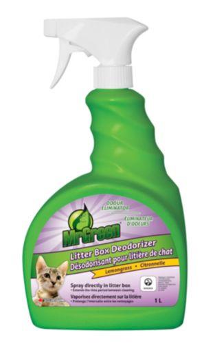 MrGreen Litter Box Deodorizer, 1L Product image