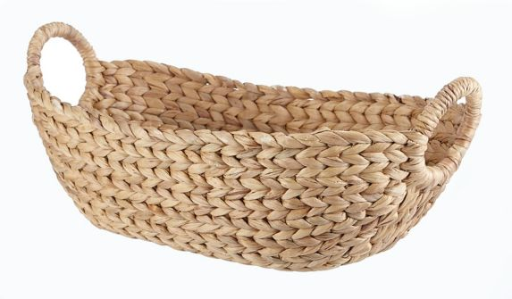 CANVAS Della Oval Storage Basket Product image
