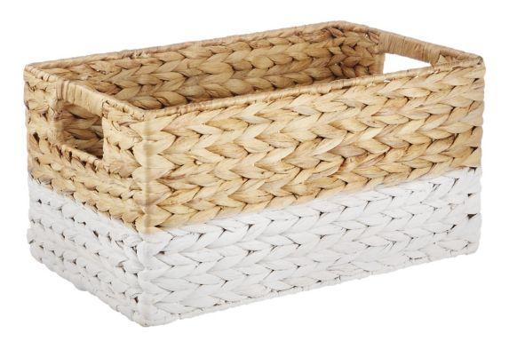 CANVAS Lucy Rectangular Storage Basket Product image
