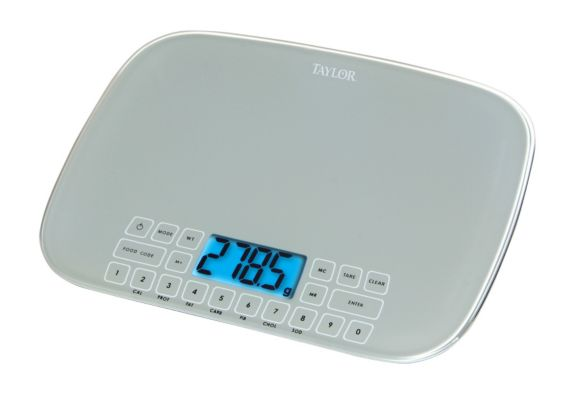 Taylor Nutritional Scale Product image