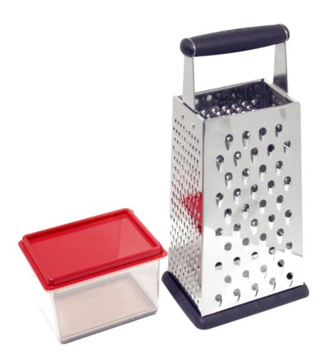 T-fal Boxed Grater