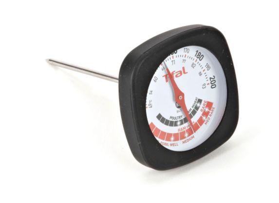 Thermomètre à viande T-Fal Image de l'article