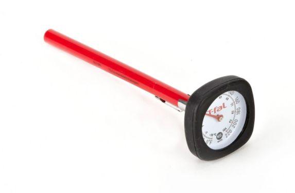 Thermomètre à lecture instantanée T-Fal Image de l'article
