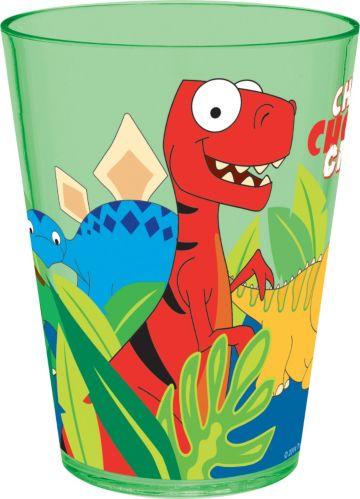 Gobelet évasé, dinosaures Image de l'article