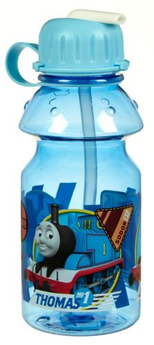 Thomas the Train 14-oz Straw Bottle Product image