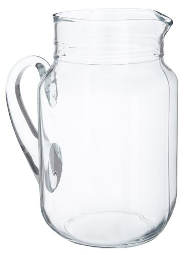 Libbey Drinking Jar Pitcher, 2.4-L Product image