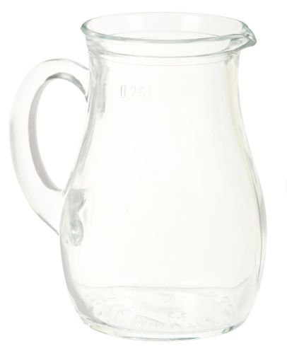 Libbey 8.5-oz Small Pitcher Product image