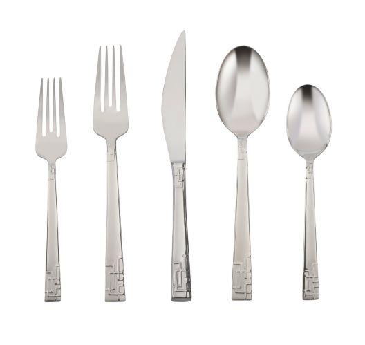 Cuisinart Chain Flatware Set, 20-pc Product image