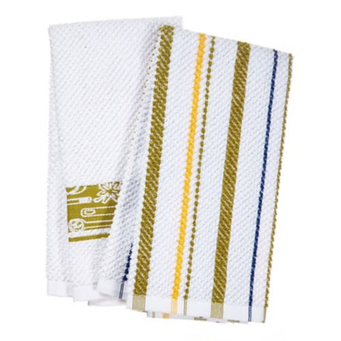 For Living Spice Rack Terry Cloth, 2-pc Product image
