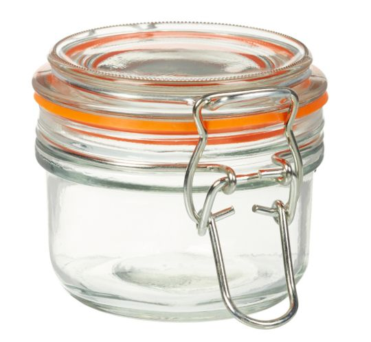 Mini Hermes Jar, 5.4-oz Product image