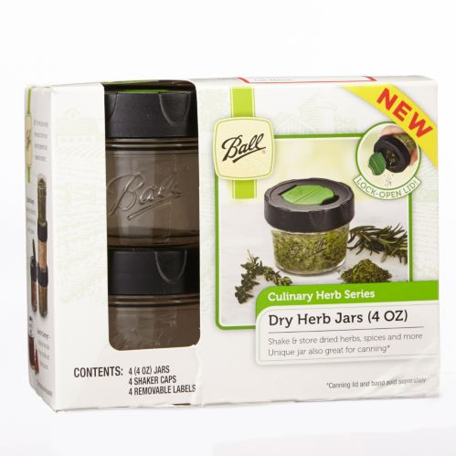 Canning Spice Jar Product image