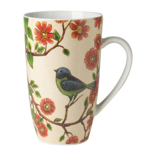 Grande tasse, oiseau bleu, 20oz Image de l'article