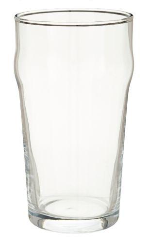 Verres à bière, 500 ml, paq. 6 Image de l'article