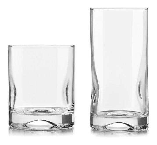 Service de verres Impressions de Libbey, 16 pces Image de l'article