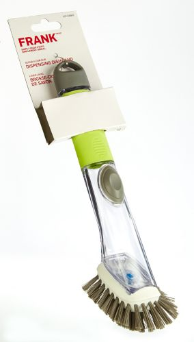 FRANK Soap Dispensing Dishwand Product image