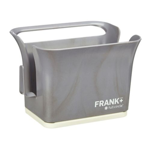 FRANK + Full Circle Sink Caddy