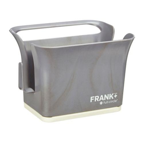 Range-accessoires d'évier FRANK + Full Circle