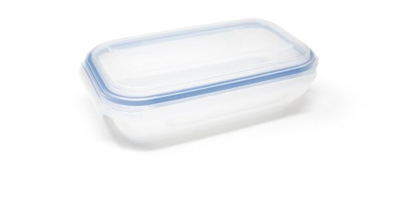 Snaplock Rectangle Food Storage Container Product image
