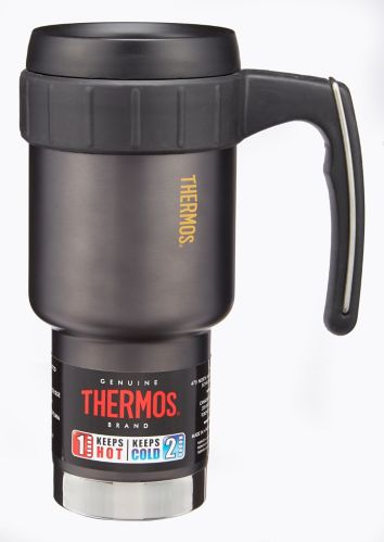 Thermos® Stainless Steel Travel Tumbler