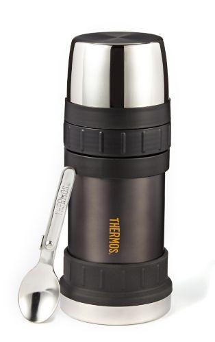 Thermos® Stainless Steel Food Jar, 470-mL