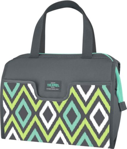 Thermos® Duffle Lunch Bag, Assorted Product image
