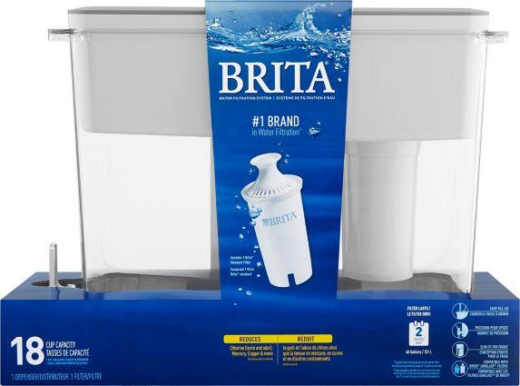 Pichet Brita Ultrimax Image de l'article